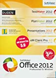 SoftMaker Office Professional 2012 für Windows (für bis zu 3 PCs)