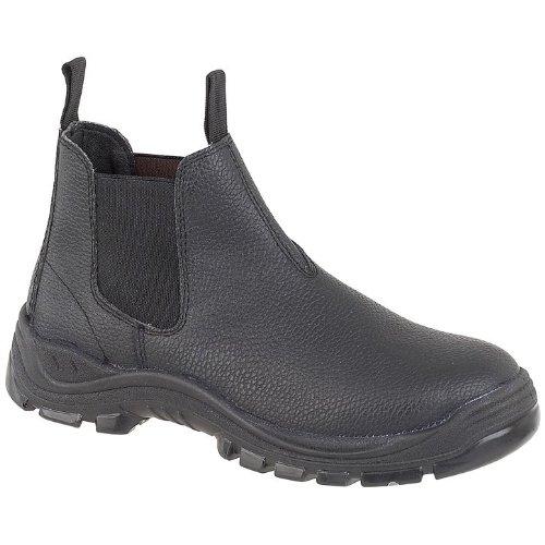 Amblers Steel FS164 - Chaussures de sécurité - Homme Noir