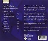Iste Confessor: The Sacred Music of Domenico Scarlatti