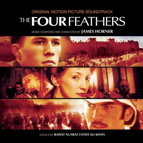 The Four Feathers (Original Mo...