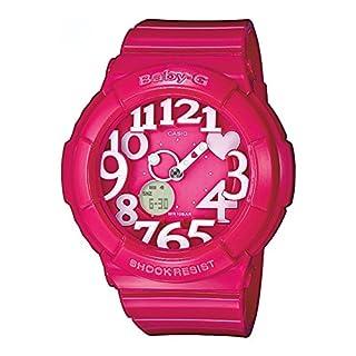 De Con Mujer Digital Reloj Casio Baby G Cuarzo Analógico EHW29YDI