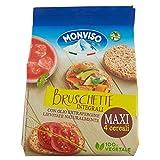 Monviso Bruschette Maxi Integrali ai Cereali - 175 g
