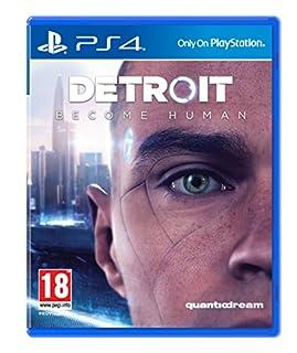 Detroit : Become Human - PlayStation 4 (B071JYSFH9) | Amazon price tracker / tracking, Amazon price history charts, Amazon price watches, Amazon price drop alerts