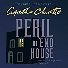 Peril at End House: A Hercule Poirot Investigates (Hercule Poirot Mystery)
