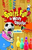 Sports Fun for Messy Churches 2016