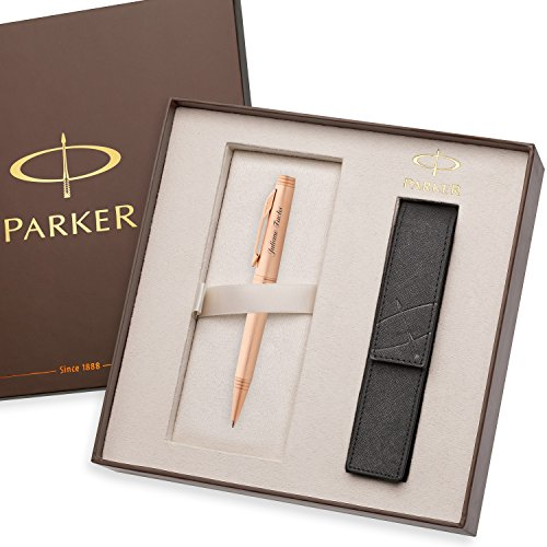 PARKER Kugelschreiber PREMIER Monochrome Rose Gold S0960830...