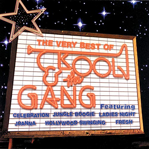 The Very Best Of Kool & The Gang (Reissue) -