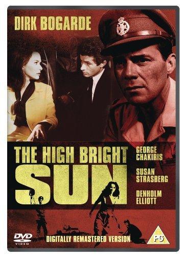 Bild von High Bright Sun (Digitally Remastered) [DVD] [UK Import]