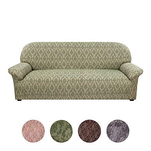 CASATEXTIL by Canete Hussen Sofa Premium Qualität | Couch Hussen aus festem und haltbarem Stoff