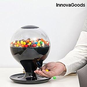 agencias de mensajeria: Dispensador Automatico de Caramelos y Frutos Secos