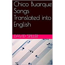 Chico Buarque Songs Translated into English