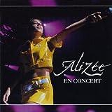Alizee en Concert