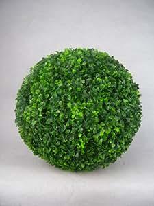 Buis boule sans pot (50 cm de diamètre) - Décoartificielles