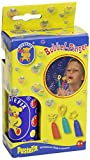 Pustefix - 3 dedos, juego para pompas de jabón (869450)