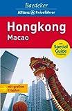 Baedeker Allianz Reiseführer Hongkong, Macao - Heiner F. Gstaltmayr