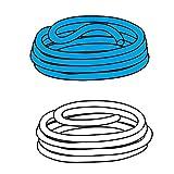 regiplast-Haar Ventil Druckluft für Tank