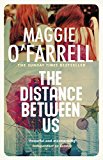 The Distance Between Us (English Edition)