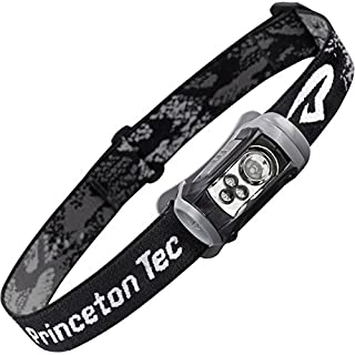 Princeton Tec Remix LED Head Lamp Black with White LEDs