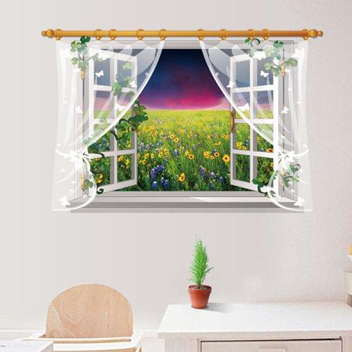 buluke-impermeabile-pvc-pasta-parete-3d-finta-finestra-adesivo-del-paesaggio