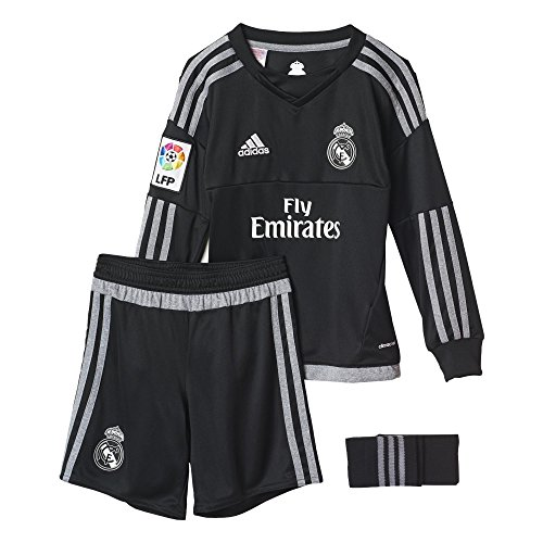 ddfc8bd11 adidas Boys  H GK SMU M First Equipment Real Madrid Cf Mini