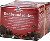 Gudbrandsdalen Cheese 0.55 Lbs Tine Brunost Gjetost Ricotta Cheese Norway Brunost