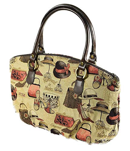 Royal Tapisserie - Sac femme Style