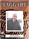 Taggart Vol.1 - Special Edition [DVD]