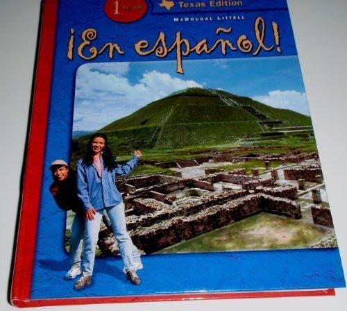 En Espanol: Level 1 por Estella Gahala