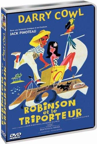 Bild von Robinson et le triporteur