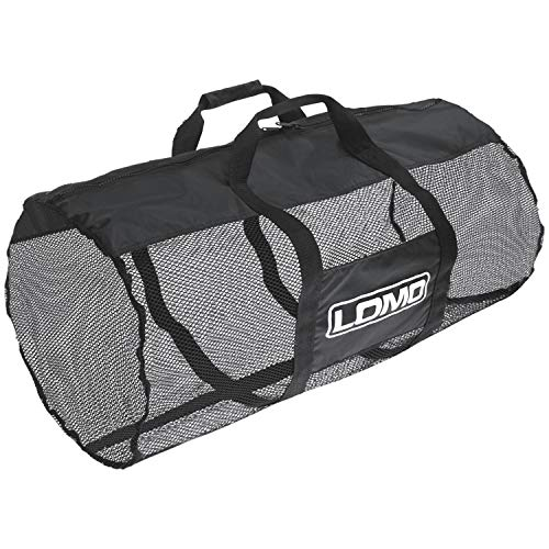 Lomo Mesh Gear Bag for Divers