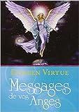 Messages de vos anges (Coffret avec un livret explicatif de 70 pages et 44 cartes) de Doreen Virtue ( 22 avril 2009 ) - 22/04/2009