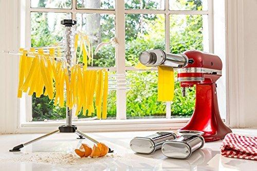 Kitchen Aid Pasta Roller