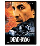 Dead-Bang [Import USA Zone 1]