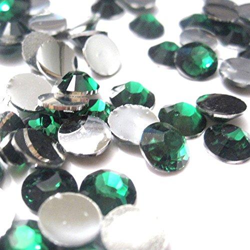 k2-accessories-lot-de-1000-pierres-strass-arriere-plat-cabochons-en-resine-pour-creation-de-cartes-s
