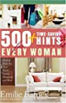 500 Time-Saving Hints for Every Woman...