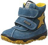 Naturino Unisex Baby Yukon Klassische Stiefel, Blau (Erdoel), 26 EU