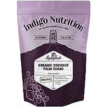 Azúcar de Coco Ecológico – 1kg (De Certificacion Ecologica)