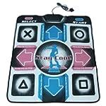 Dancing Mat (Tanzmatte) für PS1/PS2