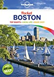 Lonely Planet Pocket Boston (Pocket Guides)