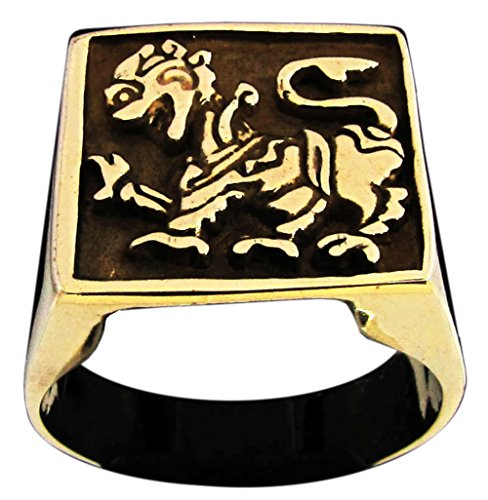 singhalese-lion-ring-singha-leo-in-bronze-size-h-to-z-3