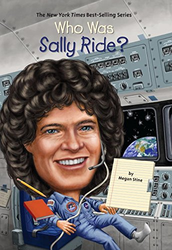 Who Was Sally Ride? (Who Was...? (Paperback))