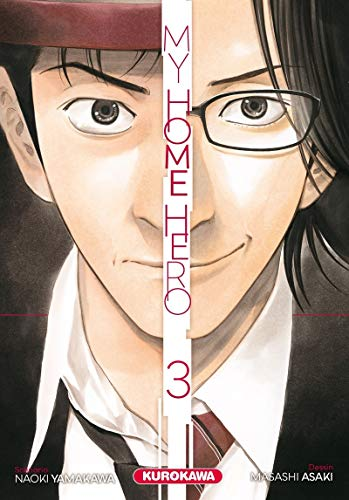 My Home Hero Edition simple Tome 3