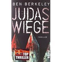 Judaswiege: Thriller (Sam Burke und Klara Swell) von Berkeley. Ben (2011) Taschenbuch