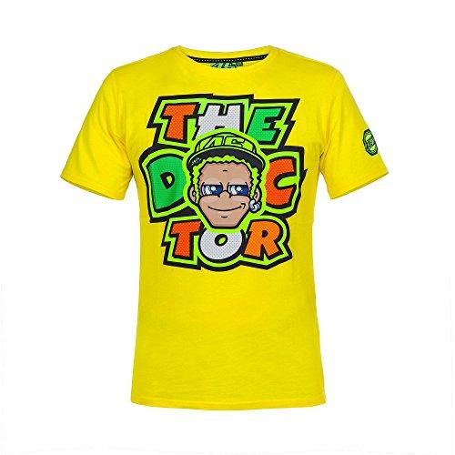 Camiseta Valentino Rossi The Doctor VR46