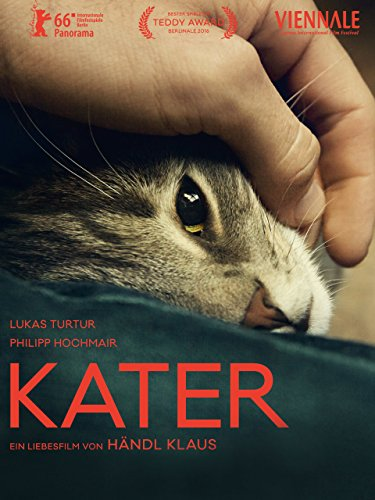Kater Cover