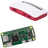 Raspberry Pi Zero W (Wireless) & Official Case