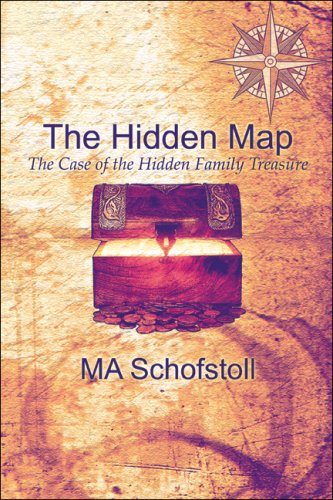 The Hidden Map Cover Image