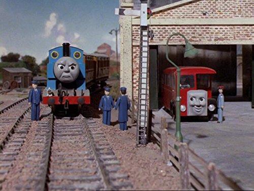 Image of Thomas and Bertie
