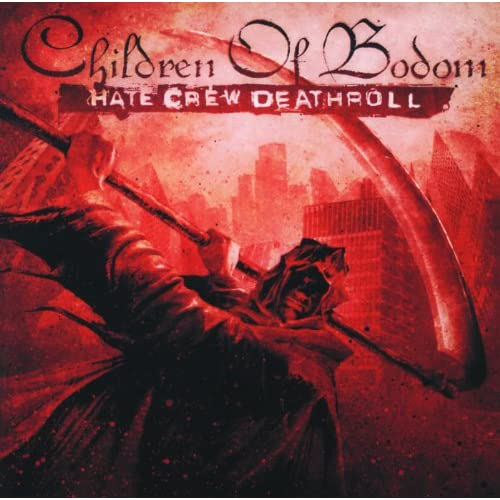 Hate Crew Deathroll (EU Version)