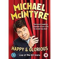 Michael McIntyre - Happy & Glorious